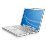 Apple PowerBook G4 (1.67GHz, 15-inch, PC4200-DDR2) Memory