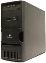 Gateway E Series E-4610D SB