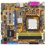 M2A-VM Desktop Board (90-MIB1M5-G0AAY0KZ) Memory Upgrades