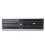 Compaq HP Business Desktop dc5750 Small Form Factor Memory