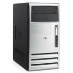 Compaq HP Business Desktop