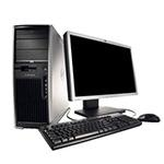 Compaq HP Workstation xw6600