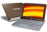 Toshiba Mini NB300 Series