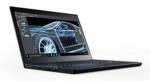 Lenovo ThinkPad P50s Memory