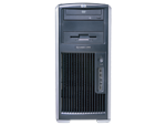 Compaq HP Workstation xw8200