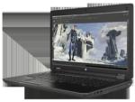 Compaq HP Probook ZBook 17