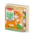 My First Cube Puzzle - Animals Animals Children's Puzzles