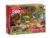 Dinosaur World Dinosaurs Jigsaw Puzzle