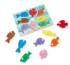 Colorful Fish Fish Jigsaw Puzzle