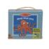 Green Start Book & Puzzle - Deep Blue Sea Under The Sea Children's Puzzles