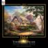 Lovelight Cottage (Thomas Kinkade Special Edition) - Scratch and Dent Jigsaw Puzzle