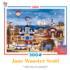 Seaside Splendor - Scratch and Dent Americana & Folk Art Jigsaw Puzzle
