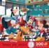 Disney Diner Disney Jigsaw Puzzle