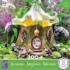 Lily Tea House Fairies Jigsaw Puzzle
