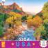 Sedona NM Landscape Jigsaw Puzzle