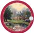 Lakeside Manor Landscape Shaped Puzzle