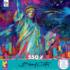 Lady Liberty (Blend Cota) Landmarks / Monuments Jigsaw Puzzle