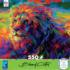 Lion Pride (Blend Cota) Jungle Animals Jigsaw Puzzle