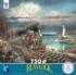 Bar Harbor Bound Lighthouses Jigsaw Puzzle