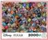 Pixar Clips Disney Jigsaw Puzzle