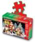 World's Smallest Jigsaw Puzzle - Naughty or Nice Christmas Jigsaw Puzzle