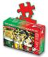 World's Smallest Jigsaw Puzzle - Stocking Stuffers Christmas Jigsaw Puzzle