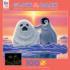 Friends Around the World (Schimmel Glow) Animals Glow in the Dark Puzzle