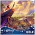 Lion King Disney Jigsaw Puzzle
