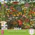 Midwest Summer Butterflies and Insects Jigsaw Puzzle