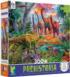 Dinosaur Jungle Dinosaurs Jigsaw Puzzle