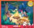Campfire Disney Disney Jigsaw Puzzle