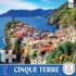 Cinque Terre - Scratch and Dent Italy Jigsaw Puzzle