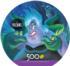 Villains Ursula Disney Jigsaw Puzzle