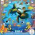 Honu Paradise Under The Sea Jigsaw Puzzle