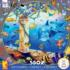 Hanging Gardens Under The Sea Jigsaw Puzzle