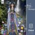 Empress Hitomi Flowers Jigsaw Puzzle