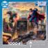 Superman: Man of Steel Movies / Books / TV Jigsaw Puzzle