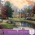 Lakeside Manor Lakes / Rivers / Streams Jigsaw Puzzle
