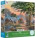 Stillwater Cottage Lakes / Rivers / Streams Jigsaw Puzzle