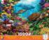 Turtle's Ocean Voyage Under The Sea Jigsaw Puzzle