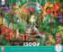 Garden Atrium Spring Jigsaw Puzzle