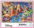 Mickey's Carnival Disney Jigsaw Puzzle