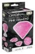 Pink Diamond Everyday Objects Jigsaw Puzzle