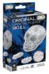 Skull (Clear) Anatomy & Biology Jigsaw Puzzle
