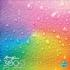 Drops of Color Abstract Jigsaw Puzzle