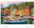 Come Sail Away - Portofino, Italy Boats Jigsaw Puzzle
