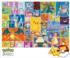 Pokemon - Pokemon Squares Video Game Jigsaw Puzzle