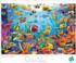 Reef Rush Hour Under The Sea Jigsaw Puzzle