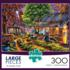 The General Store Farm Jigsaw Puzzle