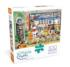 Paris Patisserie Paris Jigsaw Puzzle